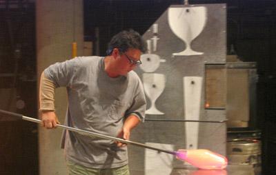 Boyd Art Glass Boyd Sugiki Glass Artist